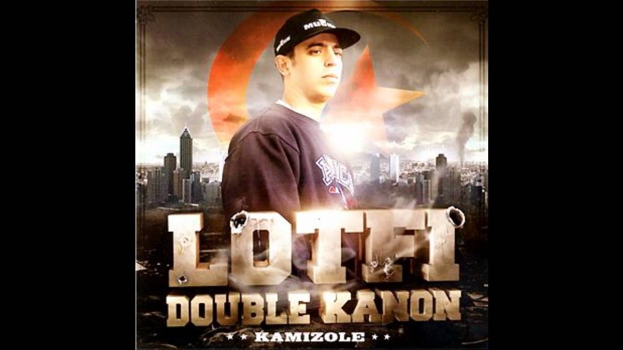 album lotfi double kanon 2012 gratuit mp3