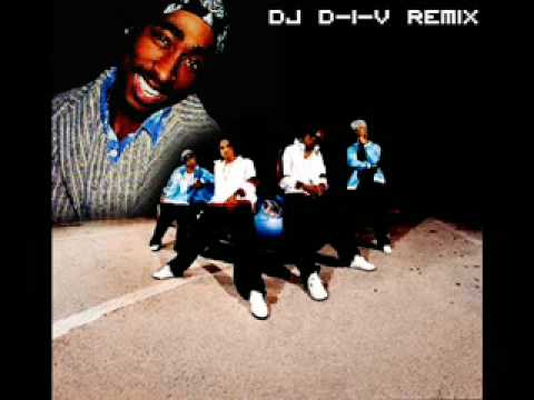 Pretty Ricky Ft. Tupac - Your Body (Yes Sir) (DJ D-I-V Remix)