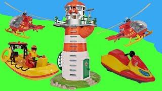 Feuerwehrmann Sam Spielzeugautos, for Kids