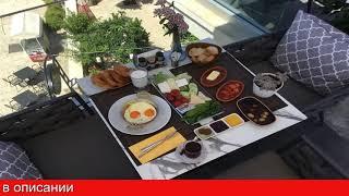 Обзор отеля Mono Hotel в Аланья Турция