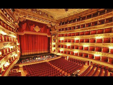 Guiseppe Verdi - Aida