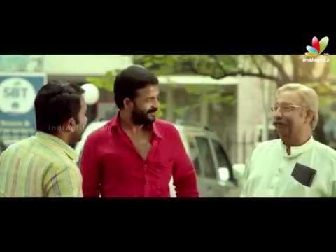 Lal Bahadur Shastri Malayalam Movie Trailer | Jayasurya, Aju Varghese, Nedumudi Venu