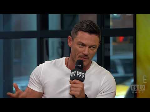 Luke Evans, Rebecca Hall, Bella Heathcote & Angela Robinson Discuss