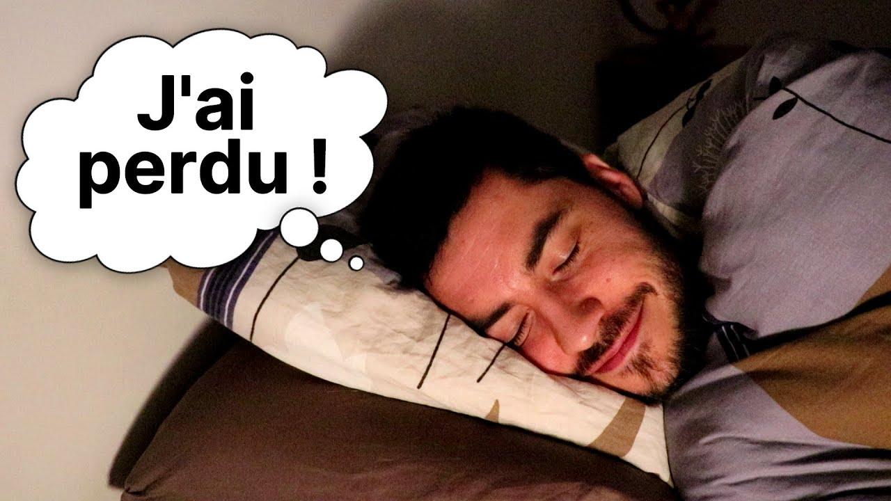 Défi ASMR, j'ai 20 minutes pour vous endormir
