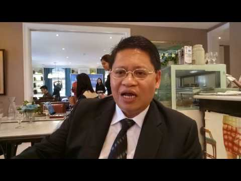 Interview with Philippine Competition Commission Part 1