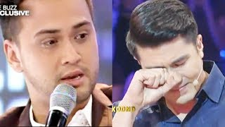 BILLY CRAWFORD Confirm LUIS MANZANO is NOT the BEST MAN of his WEDDING!