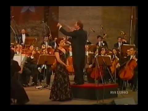 Regine a Caracalla - grandi voci della lirica per una notte di grande musica