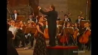 Regine A Caracalla Grandi Voci Della Lirica Per Una Notte Di Grande Musica