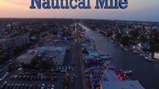 DJI Phantom 3 - Nautical Mile Freeport NY