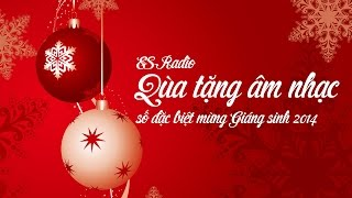 ES-QTAN tháng 12 - số đặc biệt mừng Giáng sinh