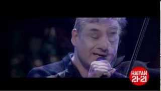 Bart Peeters - Een Mens Zien Huilen Kan Je Niet (live voor Haiyan 21-21)
