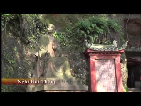 Hành Hương Nga Mi Sơn