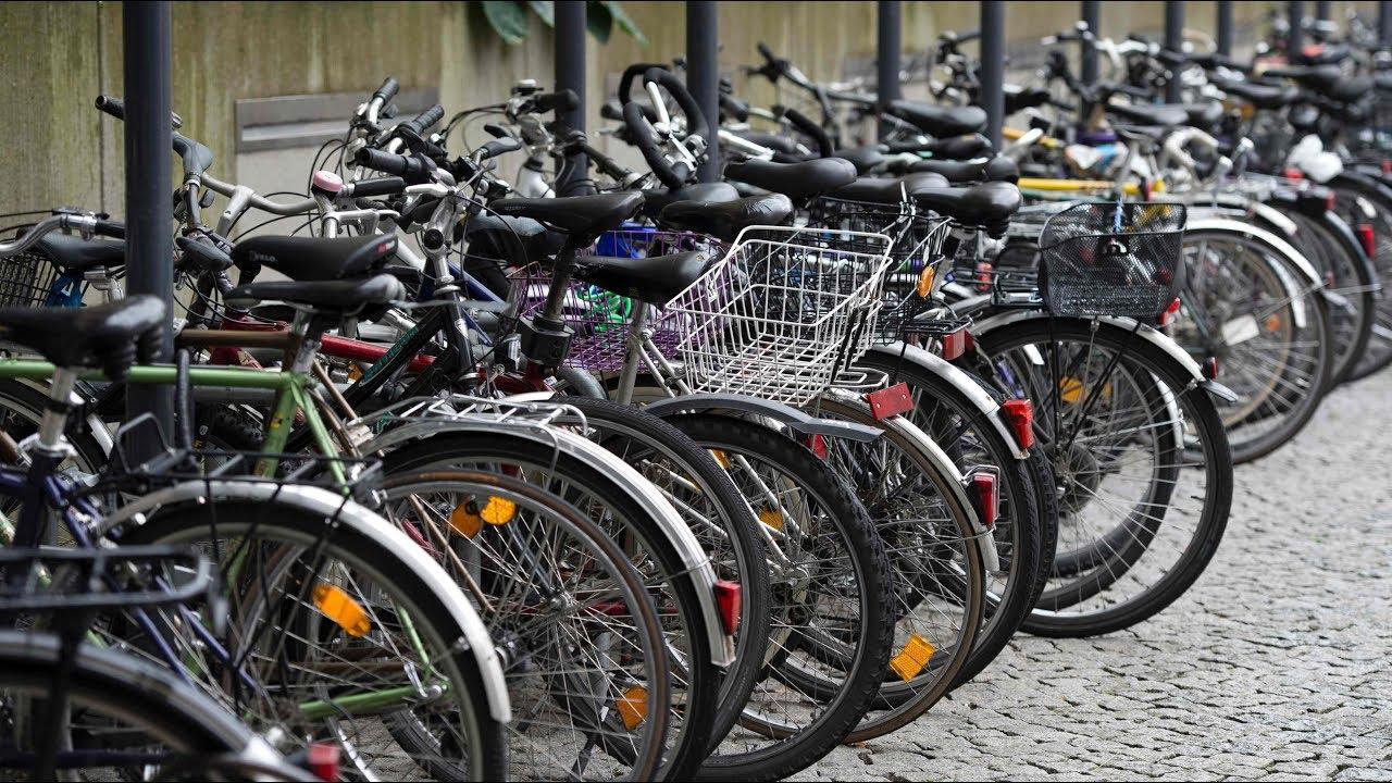 PARKGEBÜHREN: CDU-Mann will Radfahrer zur Kasse bitten