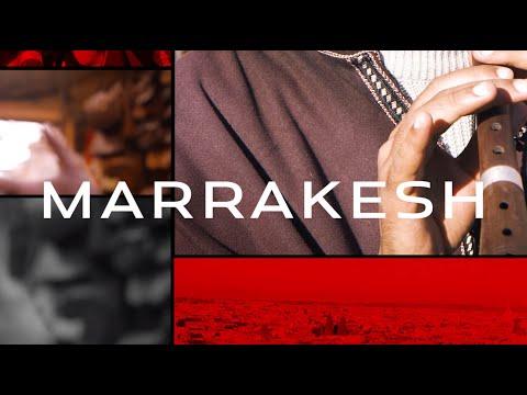Panasonic Jaguar Racing | Marrakesh E-Prix Highlights