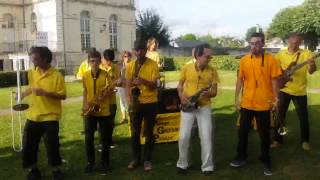 Funky Groove Parade @Expo Beaux Lieux (The Skatalites - Swing Easy cover)