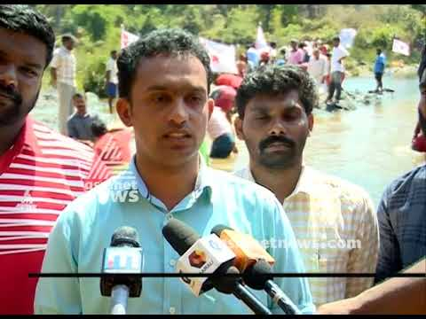 Dyfi to make check dams to prevent drought Wayanad