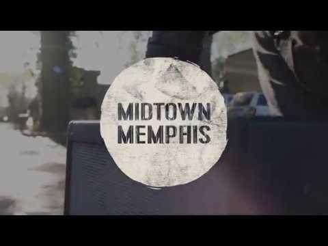 Memphis Neighborhoods - MIDTOWN