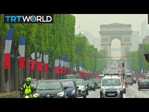 Money Talks: Paris hopes Brexit will bring banking jobs