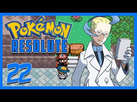 Let's Play Pokemon Resolute Part 22 - Gameplay Walkthrough