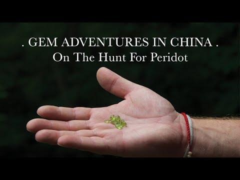 Gem Adventures: China