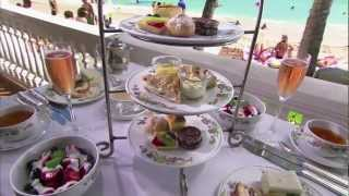 Starwood Waikiki Hotel Dining - Breakfast and Lunch Options