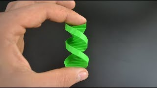 Origami: DNA - Instructions in English (BR)