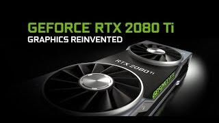 สรุปข่าว! RTX 2080 Ti เริ่มพบความผิดปกติการใช้งานหลายคน, Core i9-9900K ของโน๊ตบุ๊คแย่กว่า PC