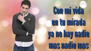 Download lagu Like La Leyenda Con Mi Vida En Tu Mirada Letra Completa