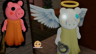 Baixar 100 Player PIGGY Distorted Memory Chapter Roblox Online Game Video
