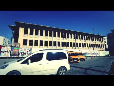 Gaziantep Sanat Merkezi Tanıtım Filmi