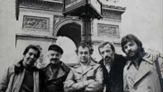 """""""Movimiento continuo""""  Astor Piazzolla y su Quinteto Tango Nuevo"""