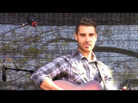 American Idol Nick Fradiani's Home-Coming Concert Live From Ct