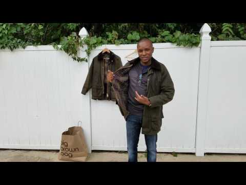 Barbour Classic Beaufort vs Bedale - Fall 2016 Review
