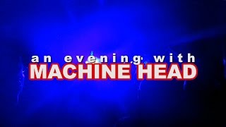 Machine Head - LIVE ROMANIA - P. 2 OF FULL CONCERT