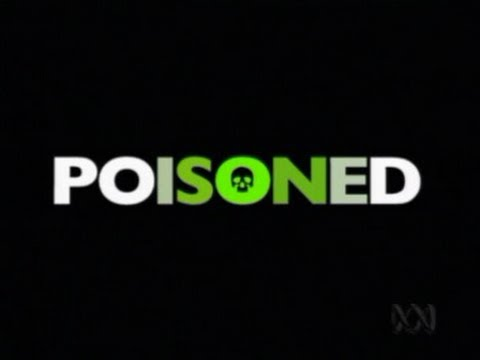 Poisoned - a documentary about Russia's assassinations using poison