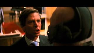 Bane kills Daggett scene - The Dark Knight Rises (HD)