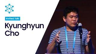 [SAIF 2019] Day 1: Three Flavors of Neural Sequence Generation - Kyunghyun Cho   Samsung
