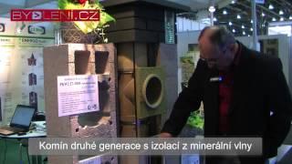 Nová generace komínů CJ BLOK