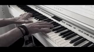 Ludovico Einaudi - Four Dimensions - Piano & Instruments Cover by Marcs Piano (1080p)