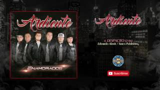 Ardiente - Despacito ( Audio Oficial )