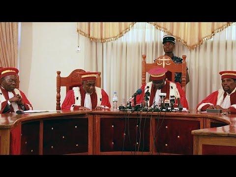 Togolese parliamentarians seek constitutional reforms