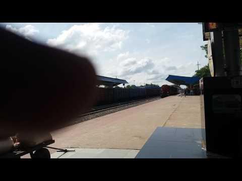 Superfast Express ERS . HTI 22838