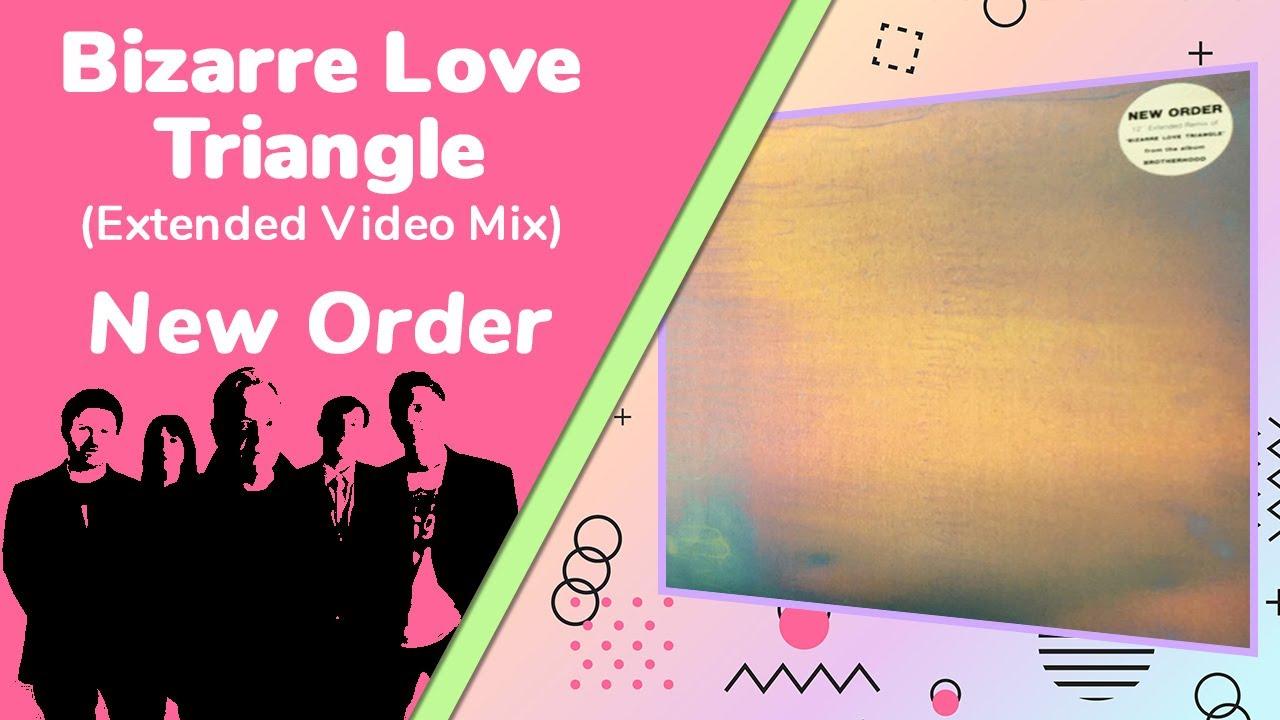 Bizarre Love Triangle Youtube 82