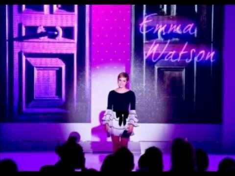 Emma Watson Lancome \