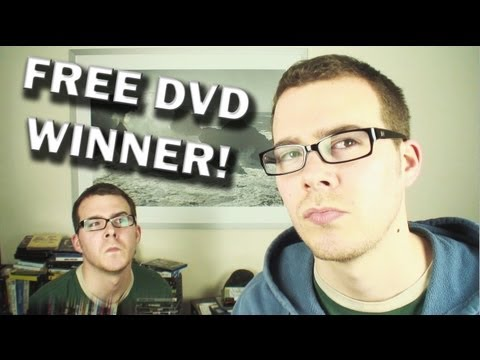"THE PROFESSIONALS - ""Free DVD Contest Winner"""