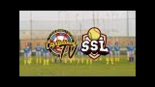 SSL - CBS Capitalinos de Gran Canaria vs CBS Cambre (2)