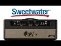 PRS J-MOD 100 John Mayer Signature 100-watt Tube Head Demo
