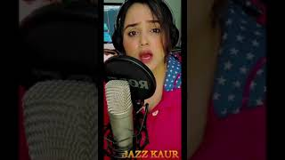 Temporary Pyar | Cover Song | Jazz Kaur | Kaka