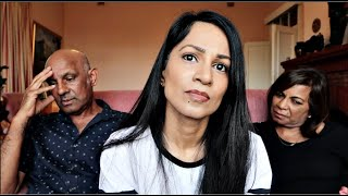 My father's hijacking || STORY TIME