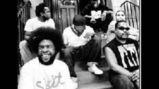 the roots - Duck down